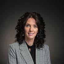 Tami Krause, CFSP