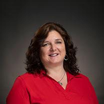 Lisa Sorge, CFSP